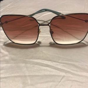 Designer Gucci Sunglasses (no case)